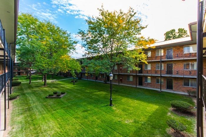 Apartments With Utilities Included Columbus Ohio