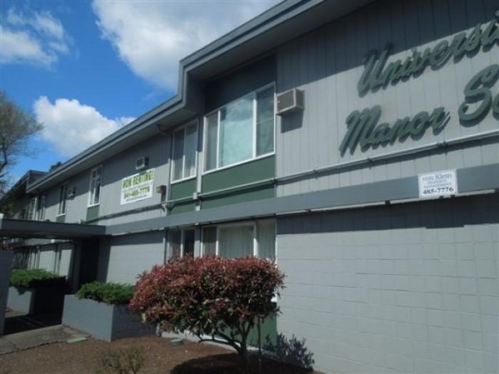 Luxury Apartments Eugene Oregon