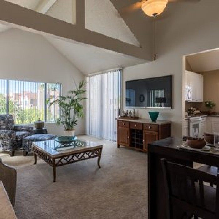 La Scala Apartments In San Diego, California
