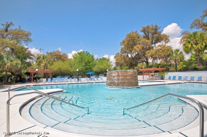 Gainesville Place Apartments In Gainesville Florida