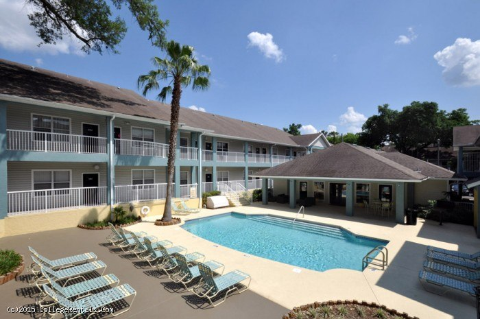 Museum Walk Apartments In Gainesville Florida
