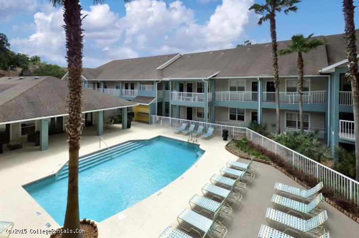 Museum Walk Apartments In Gainesville Florida