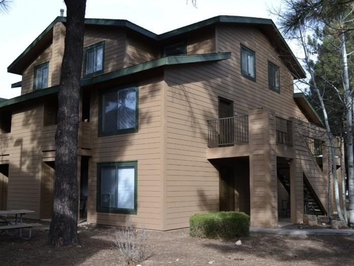 University West Apartments In Flagstaff Arizona