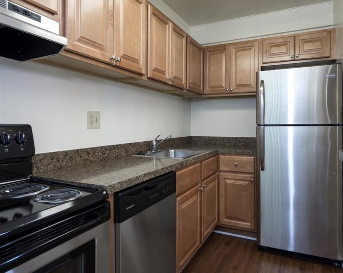 Mount Vernon Apartments In Gainesville Florida