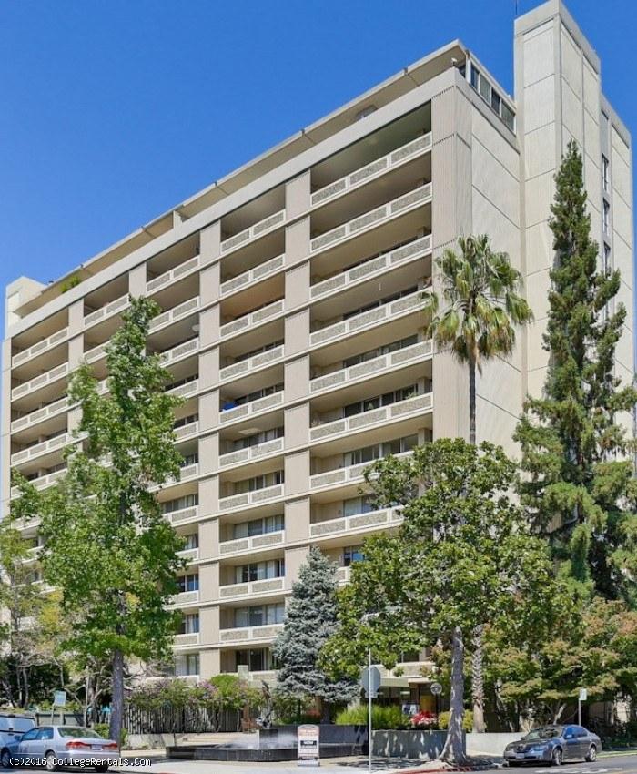 Apartments In Palo Alto: The Marc Palo Alto Apartments In Palo Alto, California