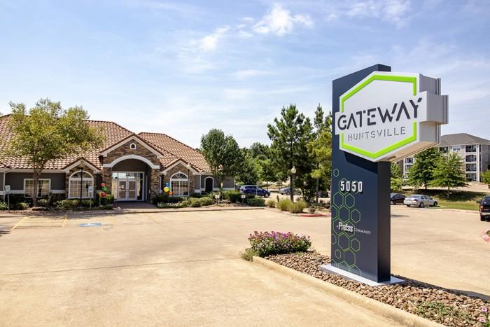 Gateway at Huntsville