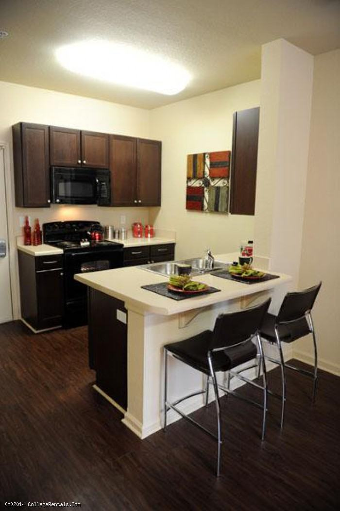 Grandmarc At Tallahassee Apartments In Tallahassee Florida