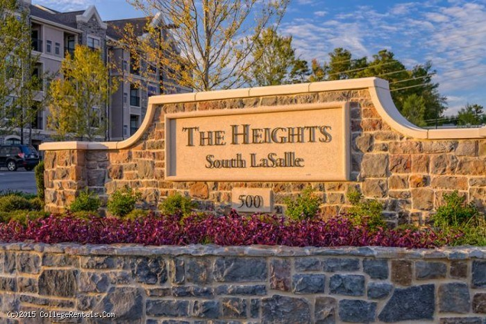 The Heights at Lasalle