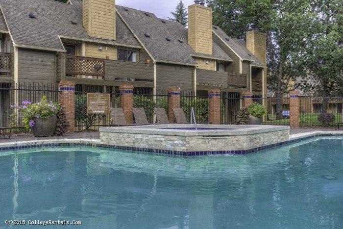 Stoneridge At Cornell Apartments In Portland Oregon