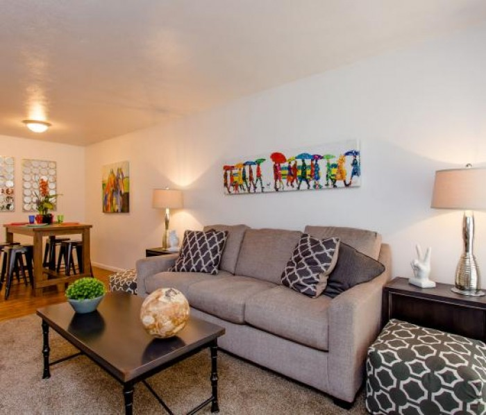 Pepper Tree apartments in College Station, Texas