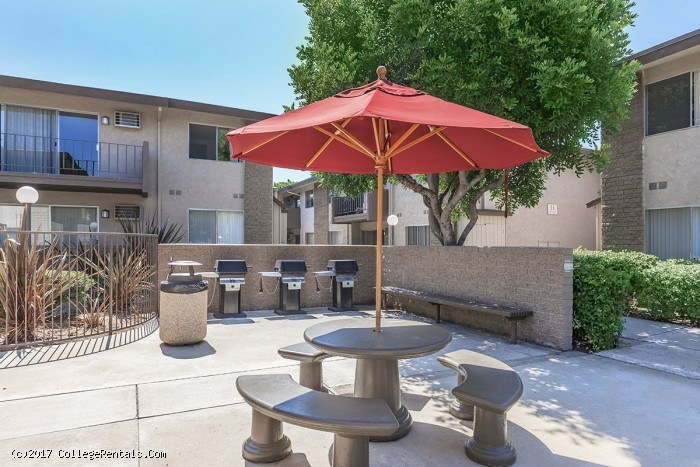 RC Briarwood Apartment Homes apartments in Fullerton, California