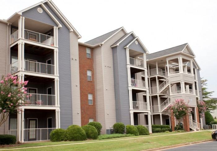 1287 Shoals apartments in Athens, Georgia