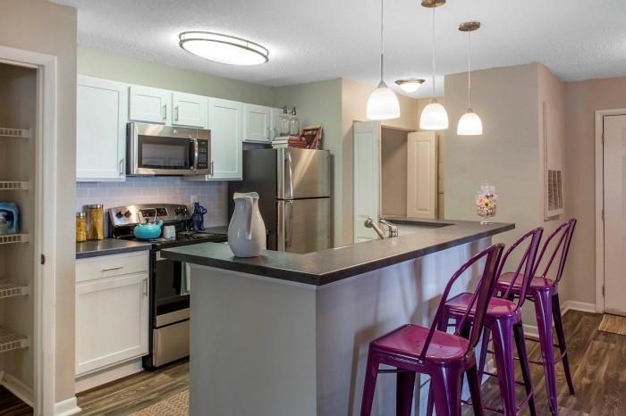 Magnolia Terrace Apartments In Charlotte North Carolina
