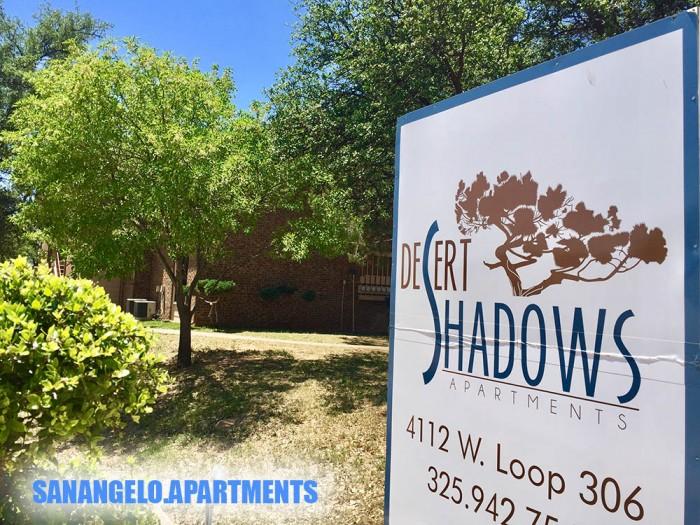 Amazing Desert Shadows Apartments In San Angelo Texas Interior Design Ideas Clesiryabchikinfo