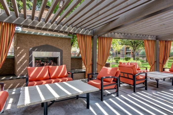 IMT Riverview apartments in Mesa, Arizona