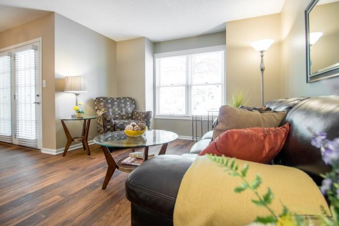 Wellington apartments in West Des Moines, Iowa