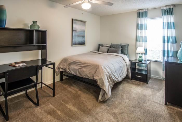 Lexington Crossing Apartments In Gainesville Florida