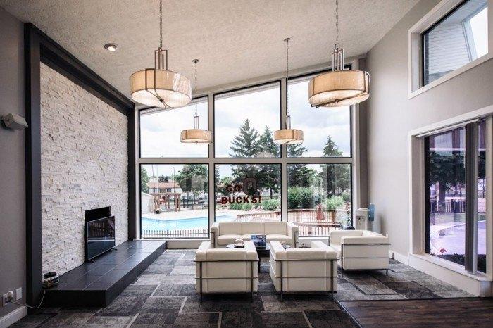 Luxury Apartments Downtown Columbus Ohio