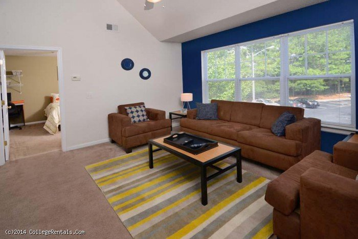 University Suites Apartments In Greenville North Carolina