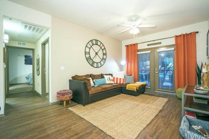 Sol Apartments In Tempe Arizona