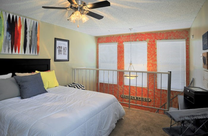 Fairway View Apartments In Baton Rouge Louisiana