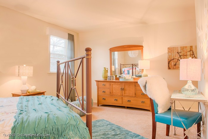 Apartments At Pinebrook Apartments In Newark Delaware