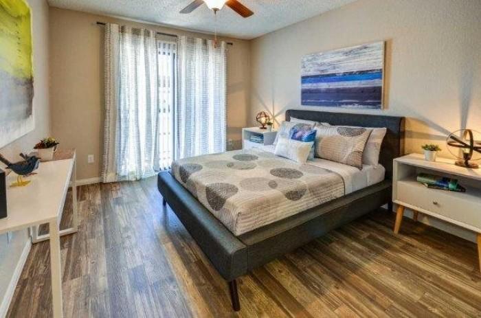 Omnia On 8th Street Apartments In Tempe Arizona