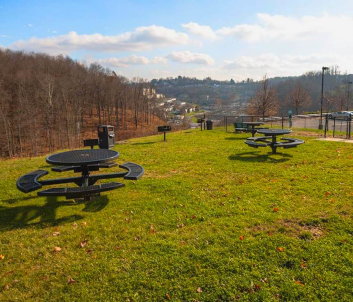 Apartments In Morgantown Wv: Mountain Valley Apartments In Morgantown, West Virginia