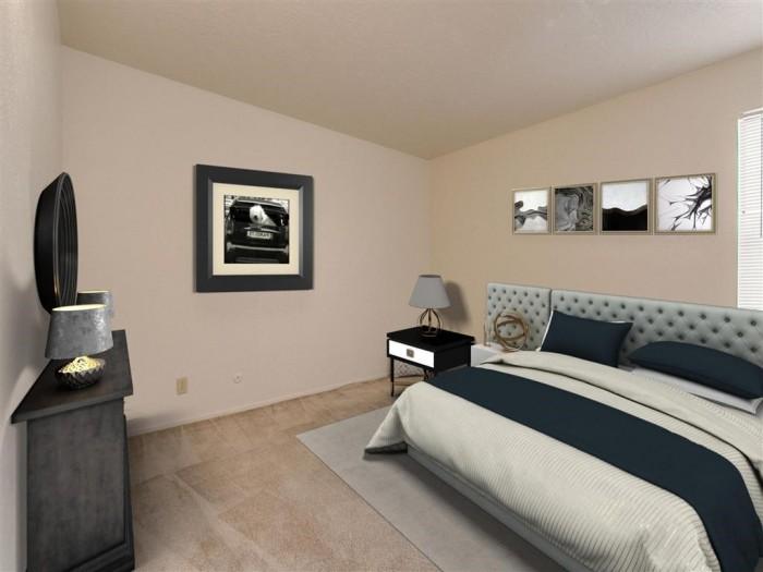 Villa La Charles Apartments In Albuquerque New Mexico