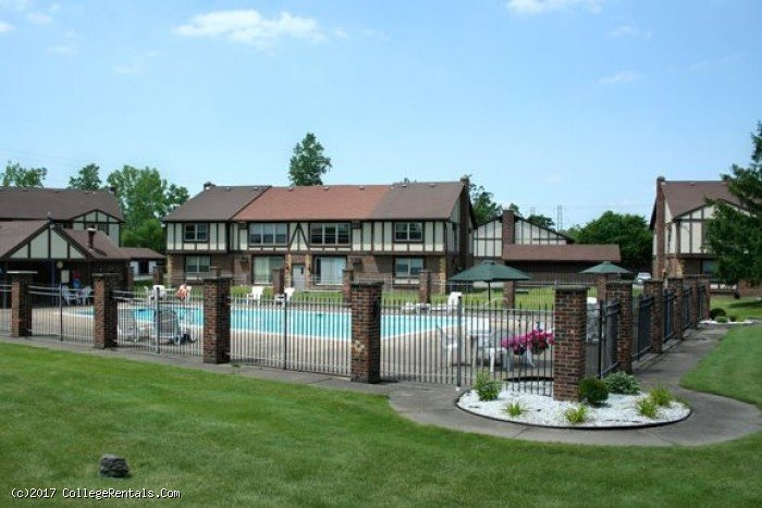 London Towne Apartments In Amherst New York