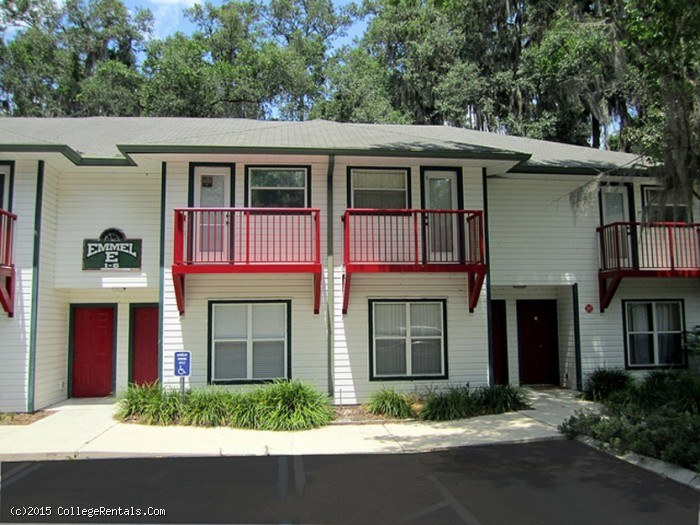 The Landings Apartments In Gainesville Florida
