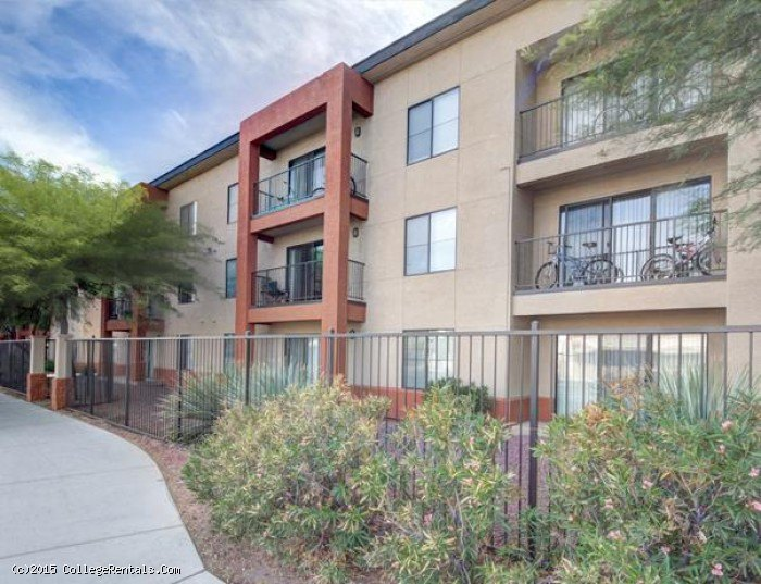 Best Rated Apartments In Tucson Az