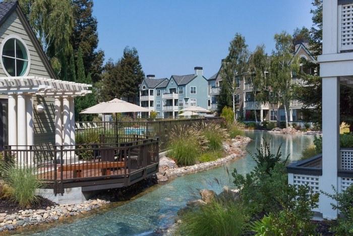 Willow Apartments San Jose