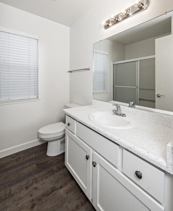 Park Ridge Apartments In Fresno, California