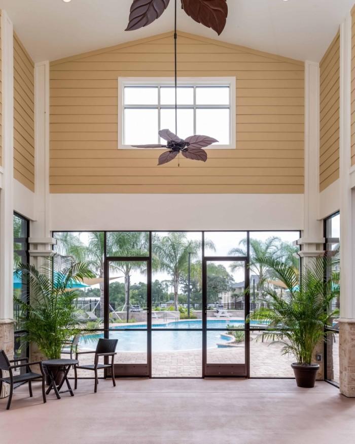 Apartments In Daytona Beach: Eagle Landing Apartments In Daytona Beach, Florida