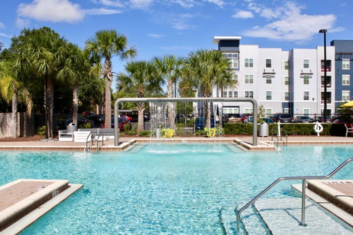 Venue At North Campus apartments in Tampa, Florida