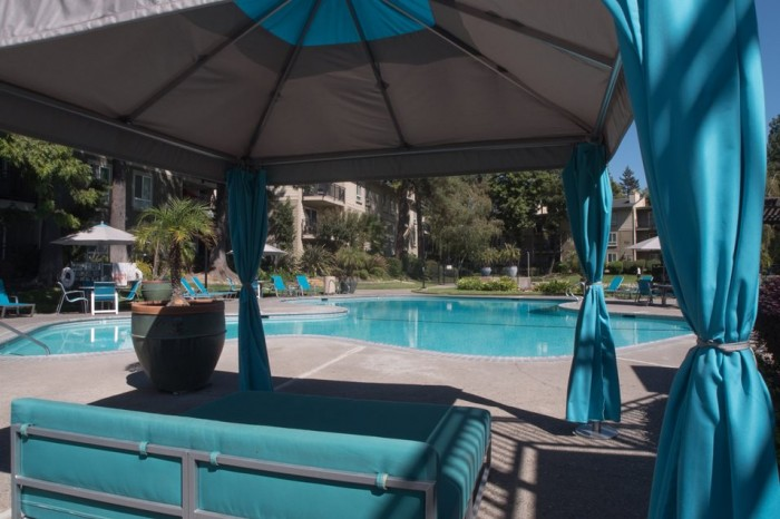 Fountains At Point West Apartments In Sacramento California