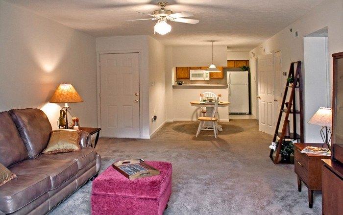 Cedarfield Apartments In Blacksburg, Virginia