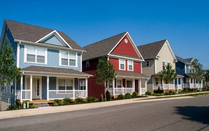 3 Bedroom Apartments In Blacksburg, Virginia