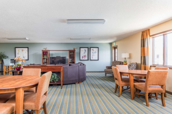 Regency Club Apartments In Evansville Indiana