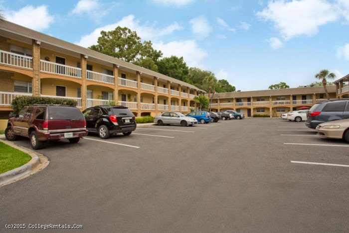 Spanish Trace Apartments For Rent