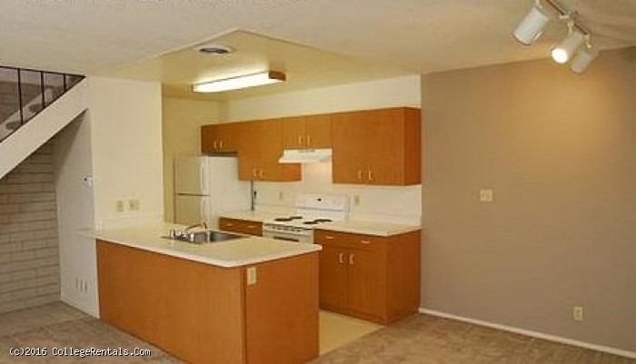 Whispering Woods Apartments In Modesto California
