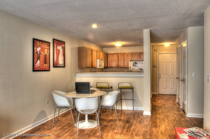 Mountaineer Village Apartments In Boone North Carolina
