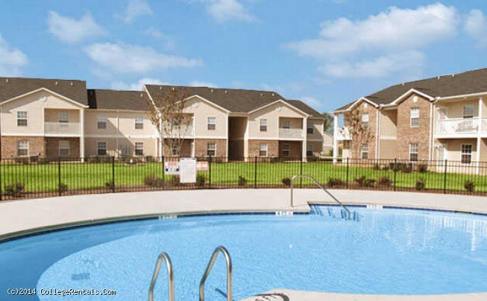 Abbotts Landing Apartments In Fayetteville North Carolina