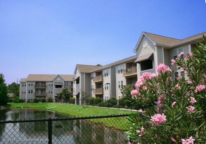 Quad Apartments In Wilmington North Carolina