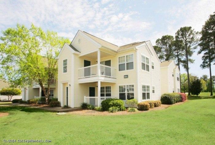 Flintlake Apartments In Myrtle Beach South Carolina