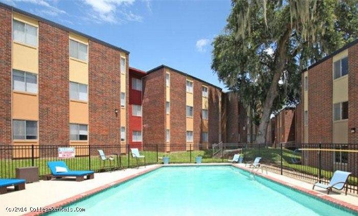 University Place Apartments In Lafayette Louisiana