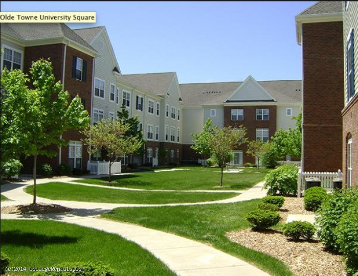 Apartments In Westwood Ohio