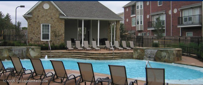 River Oaks Apartments College Station