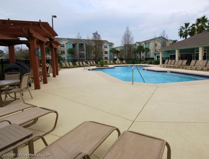 The Village At Science Drive Apartments In Orlando Florida